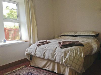 Martinshouse Holiday Cottage Bedroom